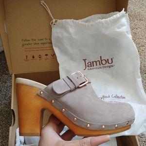 Shoes by Jambu